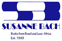 Susan Bach Books From Brazil